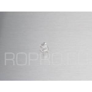 RODYHULS TRANSPARENT Ø10MM LONGUEUR 05MM