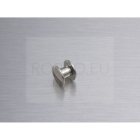 VIS RELIEUR NICKEL 5 X 5MM