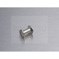 VIS RELIEUR NICKEL 5 X 10MM
