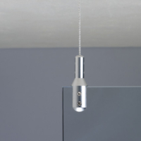 SUSPENSION FISSO UNIVERS ALUMINIUM