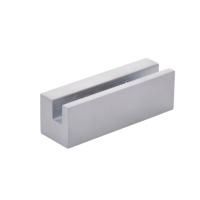 PROFILE ALUMINIUM SIGNCLAMP L80mm