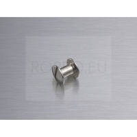 VIS RELIEUR NICKEL 5 X 7MM