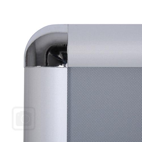 cadre clic profile 25mm format affiche a3 420x297mm. Black Bedroom Furniture Sets. Home Design Ideas