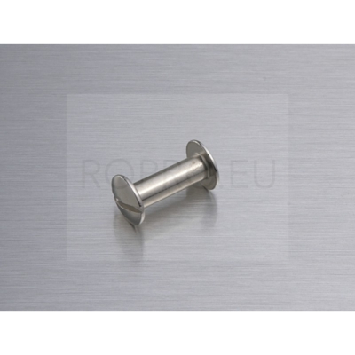 VIS RELIEUR NICKEL 5 X 15MM